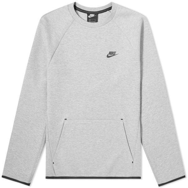 Nike Tech Fleece Crew Sweat
