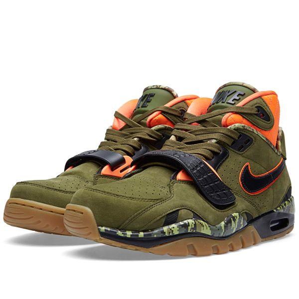 Nike Air Trainer SC II PRM QS