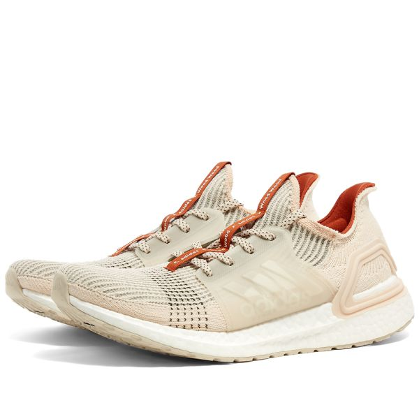 Wood Wood x adidas Ultra Boost 19 Olive Where To Buy