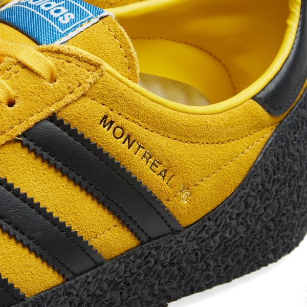 Adidas Montreal 76 Bold Gold, Core