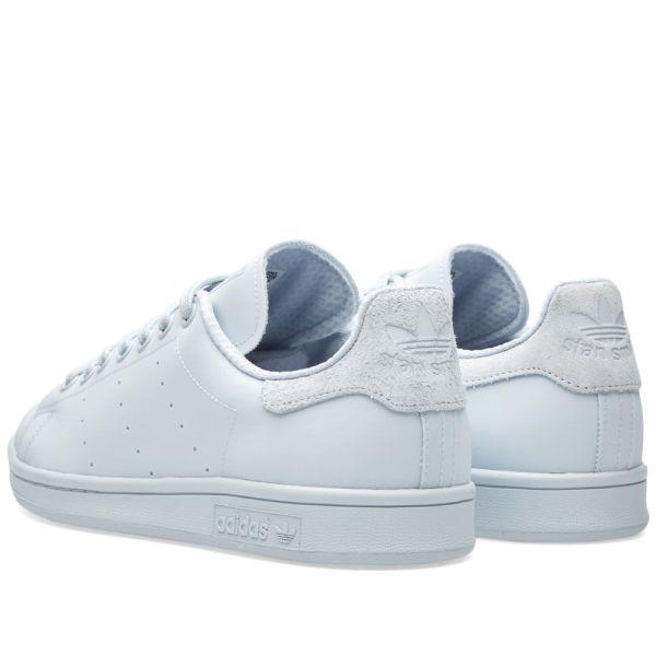 Adidas Stan Smith Adicolor Halo Blue | END.