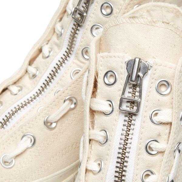 Converse x Undercover Chuck 70 Hi BlackWhiteEgret – Feature