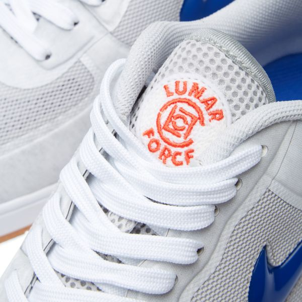 Nike X Off White The 10Th: Nike Air Force 1 Low Ss20
