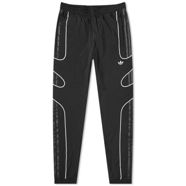 Baño Humildad saber  Adidas Flamestrike Woven Track Pant Black   END.