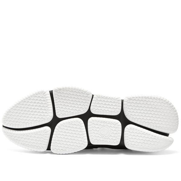 Moncler Bakary Strap Sneaker