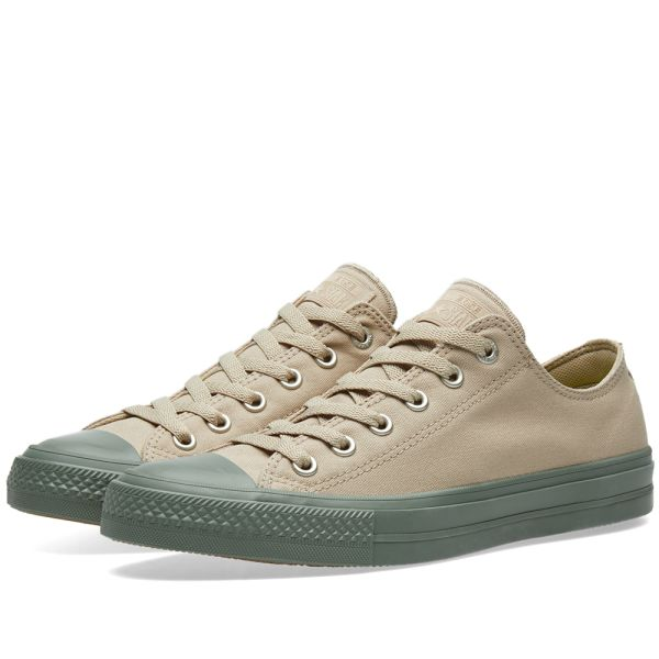 Converse Chuck Taylor II Ox Military Pack Vintage Khaki