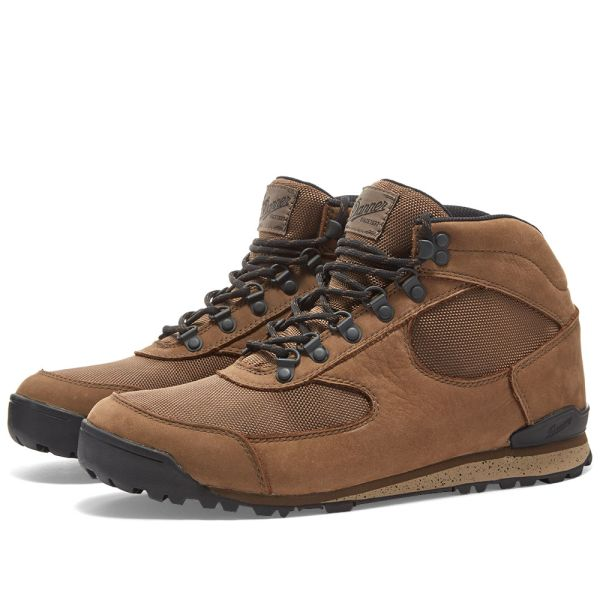 Danner Jag Boot Sandy Taupe   END.