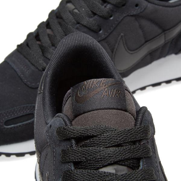 Nike Air Vortex Leather 918206 001 | SCHWARZ | für 59,50