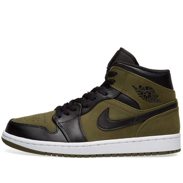 coupon code no sale tax competitive price Air Jordan 1 Mid