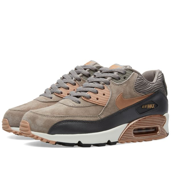 Nike W Air Max 90 Leather