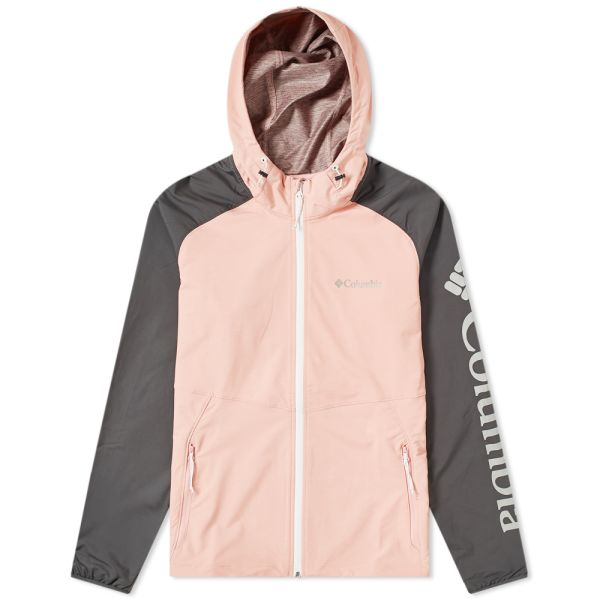 billig Columbia Panther Creek Jacket 1840711 685 | BSTN