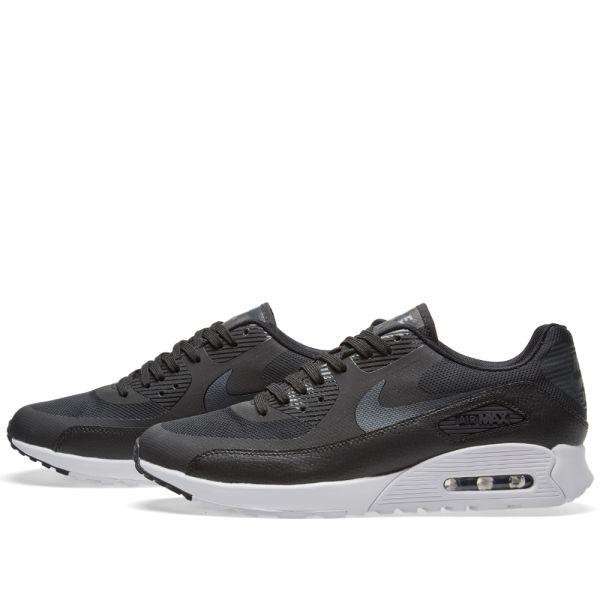 nike sneakers air max 90 ultra noir 40 confort