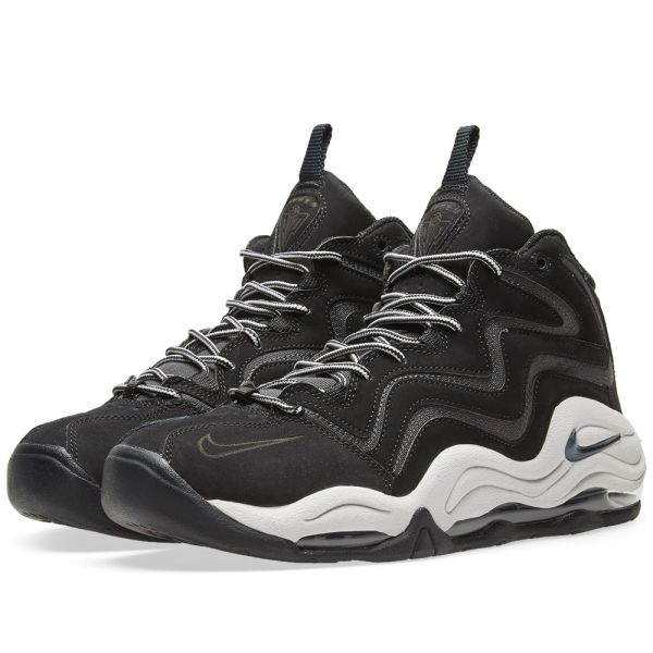 Nike Air Pippen Nike Air Pippen Black, Anthracite & Vast Grey | END.