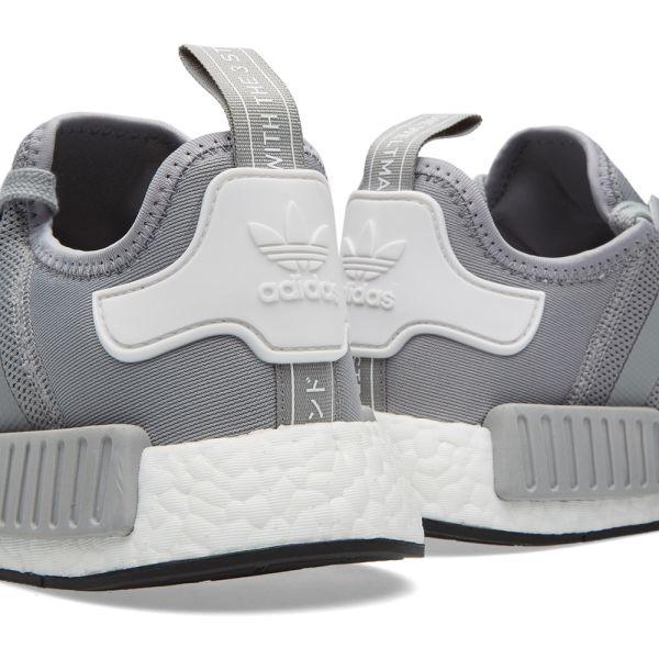 Adidas ADIDAS ORIGINALS NMD WLIGHT ONIX NEW! womens (USA 6