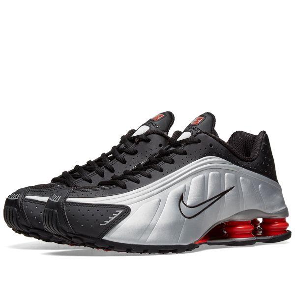 best loved detailed look various design Nike Shox R4