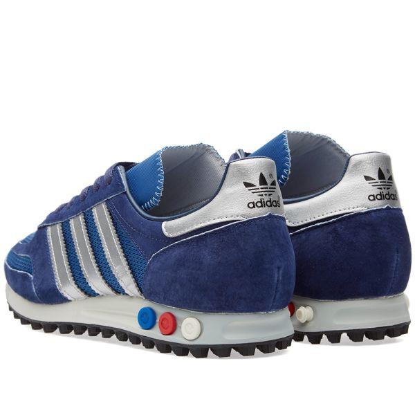 adidas LA Trainer OG shoes black