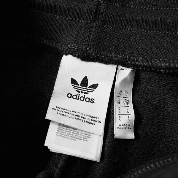 detective comer reflujo  Adidas 3 Stripe Sweat Pant Black | END.