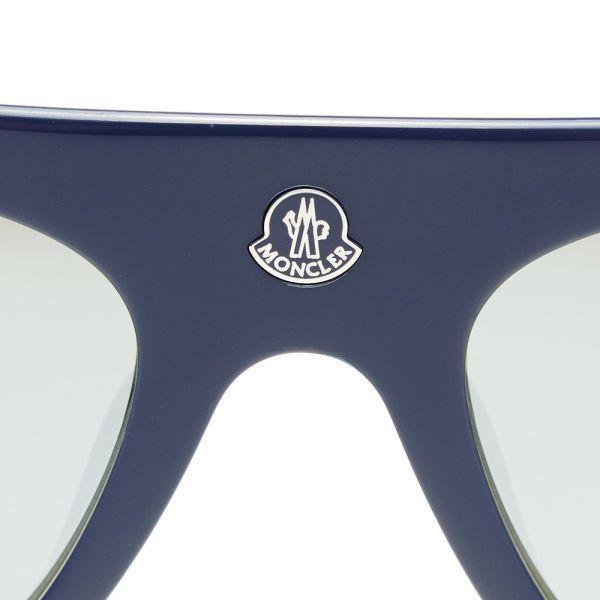 Moncler Bi Colour Ski Sunglasses