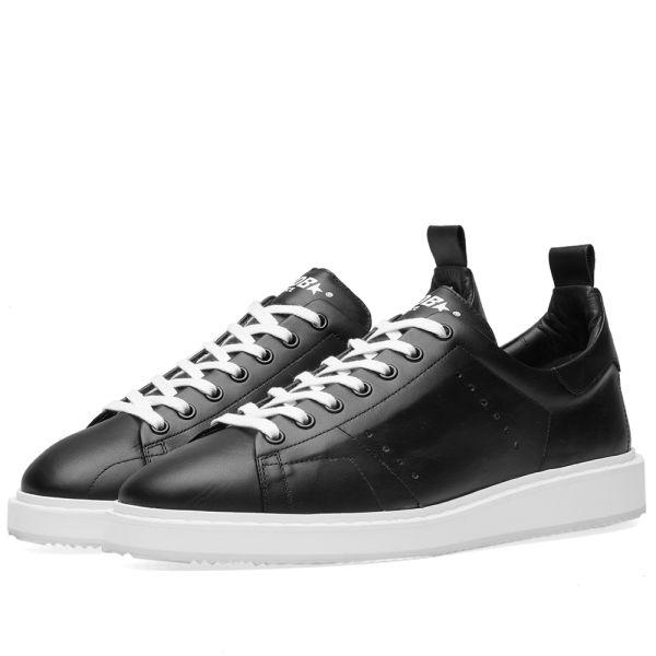 Golden Goose Starter Sneaker Black
