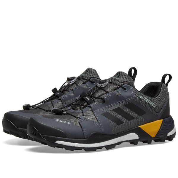 Adidas Terrex Skychaser Shoe Review |