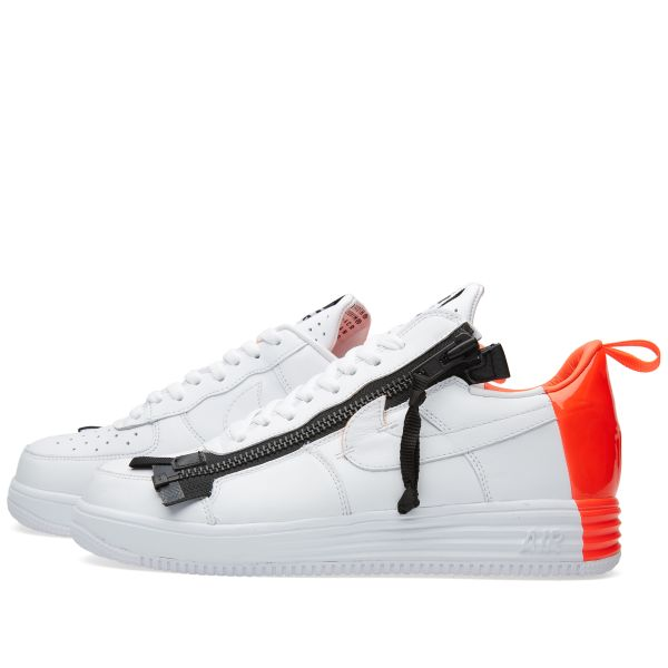 Nike x Acronym Lunar Force 1 SP