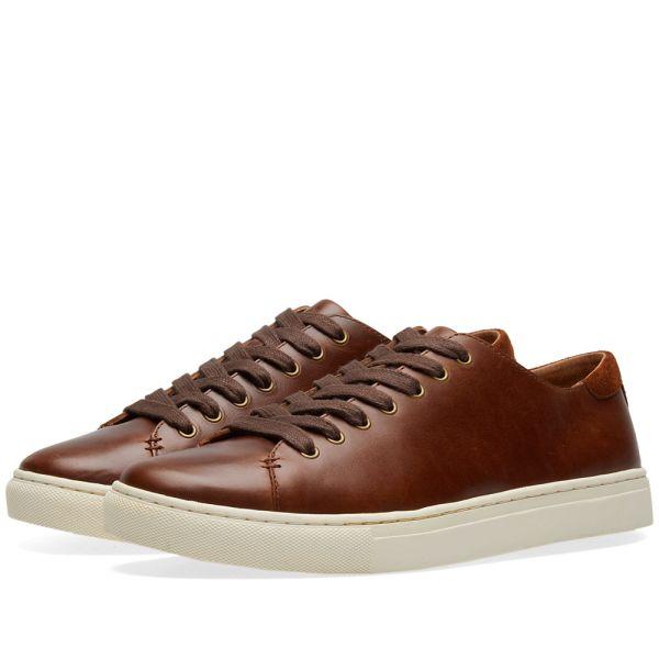 Polo Ralph Lauren Jermain Sneaker Snuff
