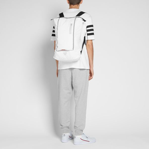 Adidas NMD Packable Backpack Core White