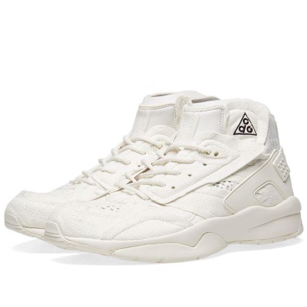 Nike Cdg Mowabb Sneakers Aw18 |