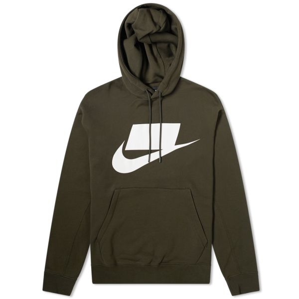 Nike Sports Pack Block Logo Hoody