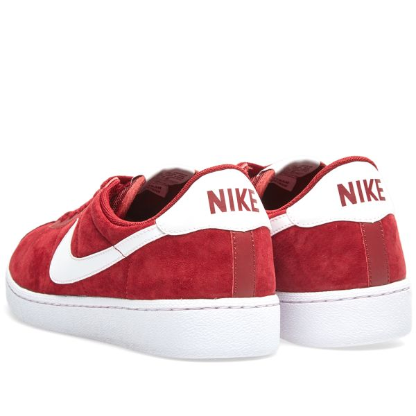 Nike Bruin Leather McFly