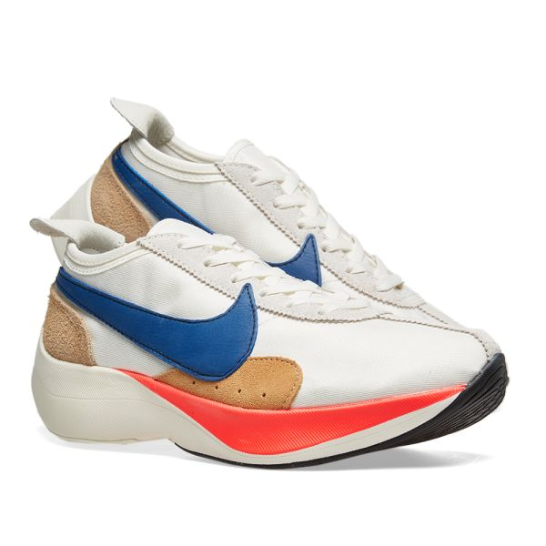 Nike Moon Racer Qs Sail Gym Blue Red End