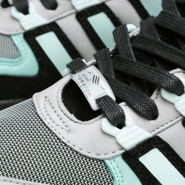 Sneaker Freaker x adidas Consortium Torsion Integral S Pack