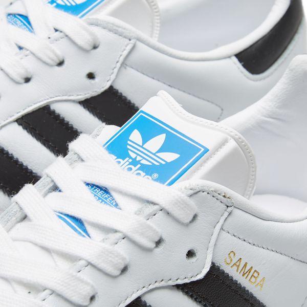 Adidas Samba OG White   END.