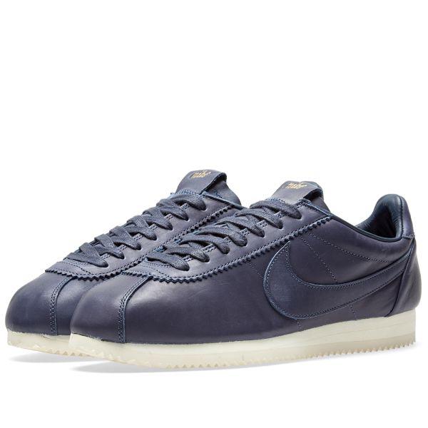 Nike Classic Cortez Premium QS TZ