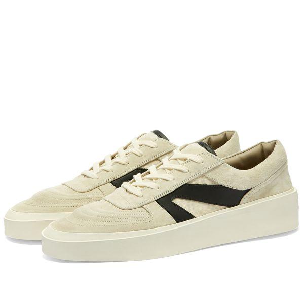 Fear of God Skate Low Sneaker Bone