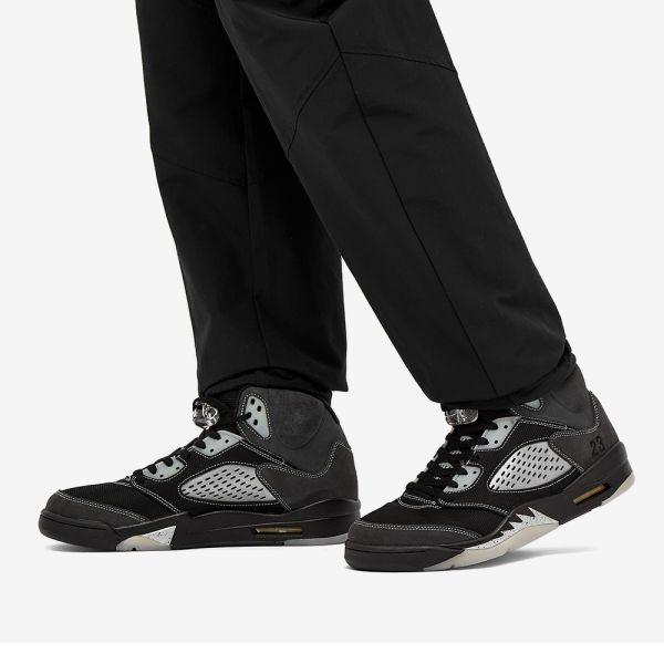 Air Jordan 5 Retro 'Anthracite'