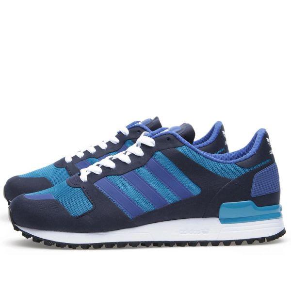 Buy adidas Originals Men s ZX 700 Lifestyle Runner Sneaker