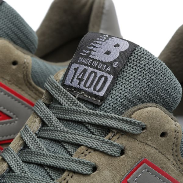 New Balance M1400HR 'Catch 22' - Made in the USA