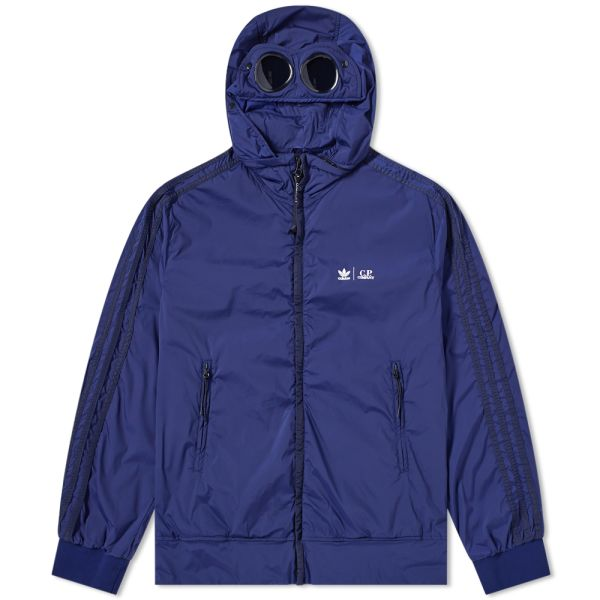 adidas by C.P Company Track Top | Blue | Track tops | CK6284