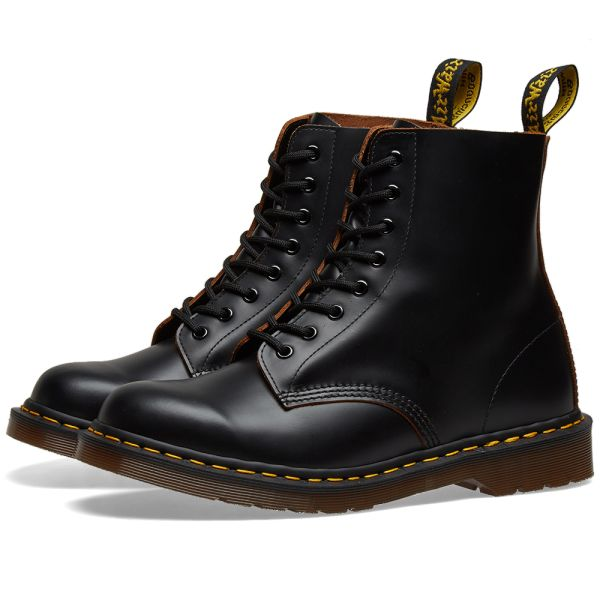 Dr. Martens 1460 Vintage Boot Made in England