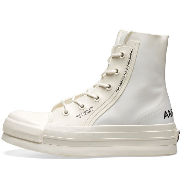 Converse X Ambush High Top Sneakers
