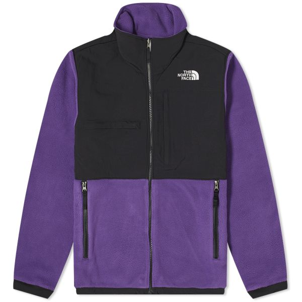 The North Face Women's Skyline Full Zip Custom Fleece Jacket