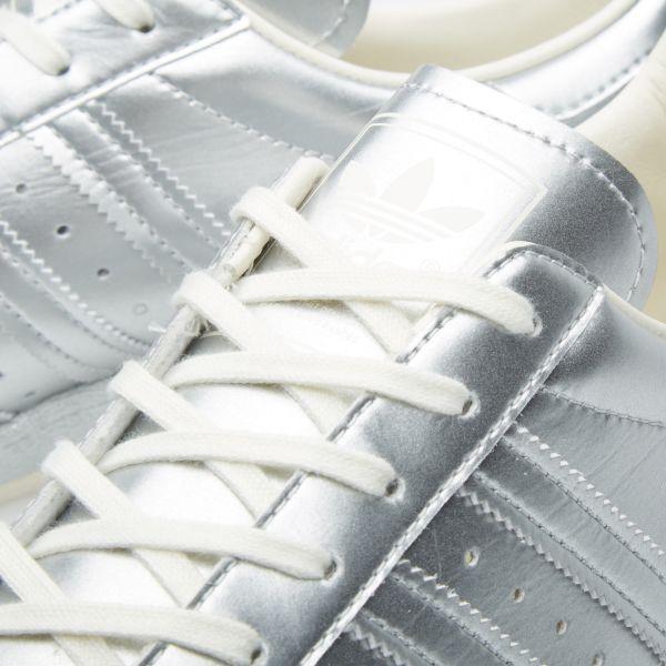 adidas superstar silber 38