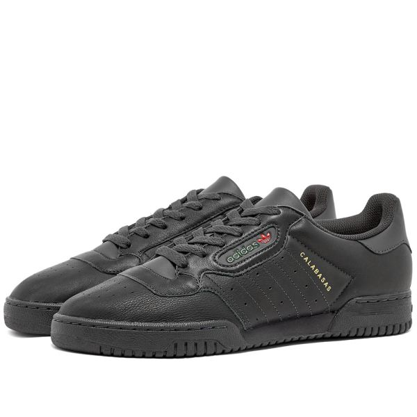 calabasas shoes black