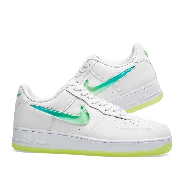 Nike Air Force 1 '07 Premium 2 'Jelly