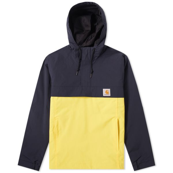 quality products official shop special sales Carhartt WIP Nimbus Two-Tone Pullover Jacket