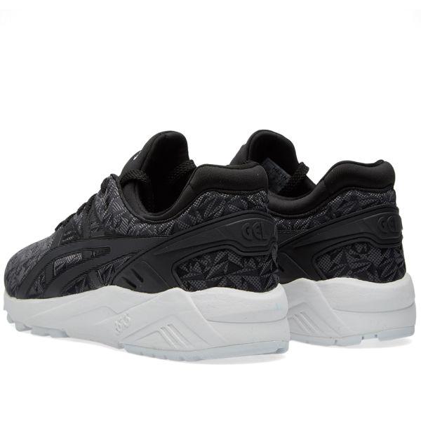 ASICS GEL KAYANO EVO 'ORIGAMI PACK' BLACK GREY | ASICS Footwear