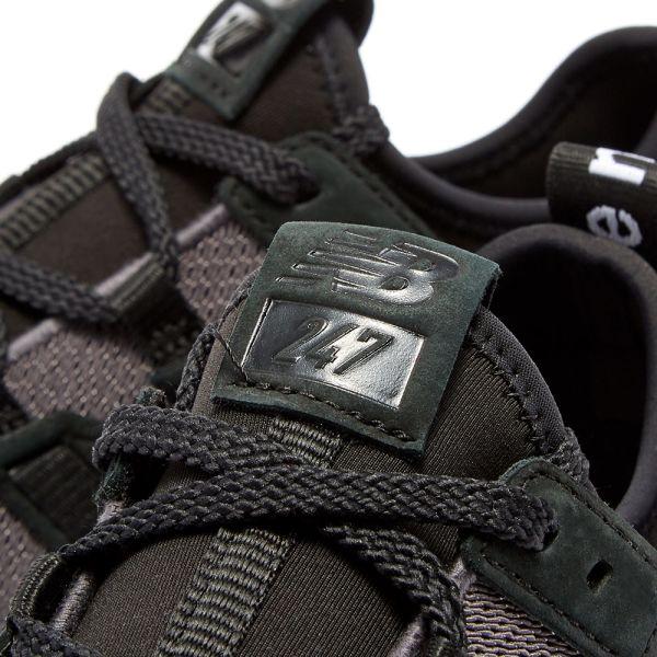 New Balance MS247TBS 'Trace Fiber Knit