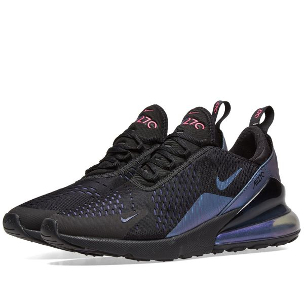 purple black nike air max