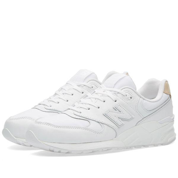 new balance 999 white tan
